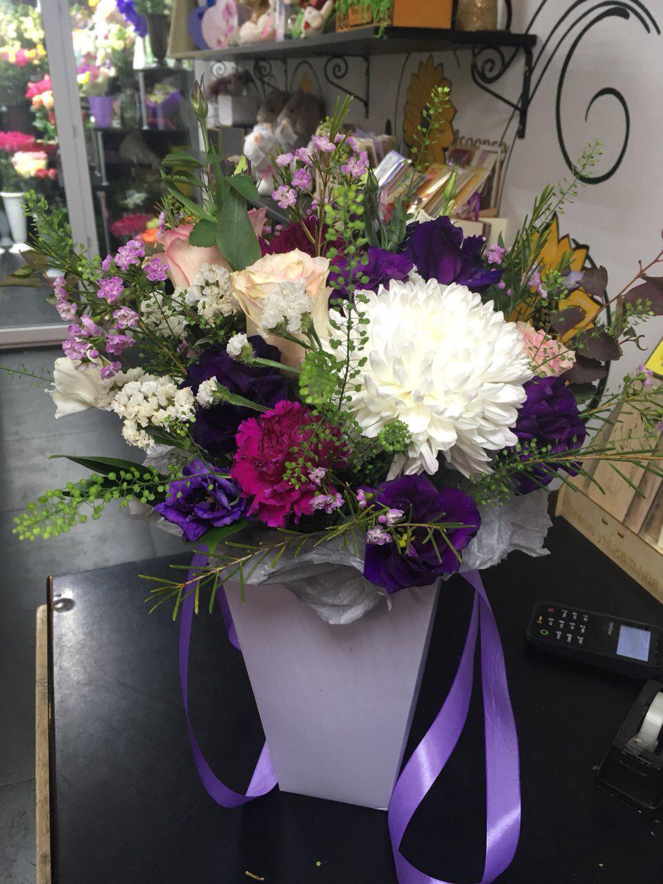 Доставка цветов с оренбурга в челябинск