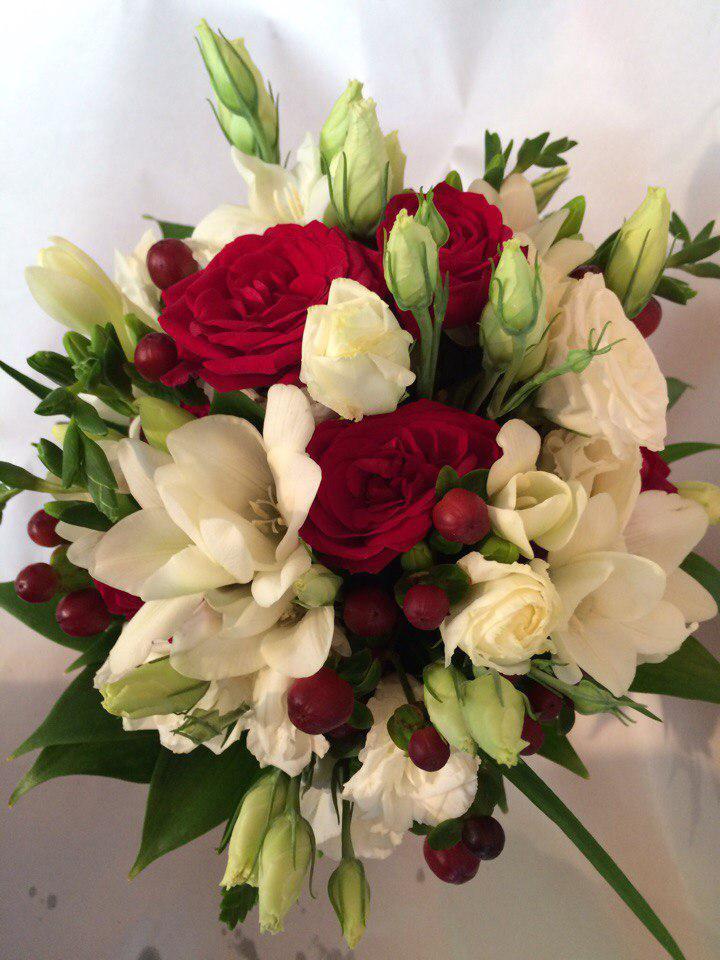 Акция на букеты цветов челябинск