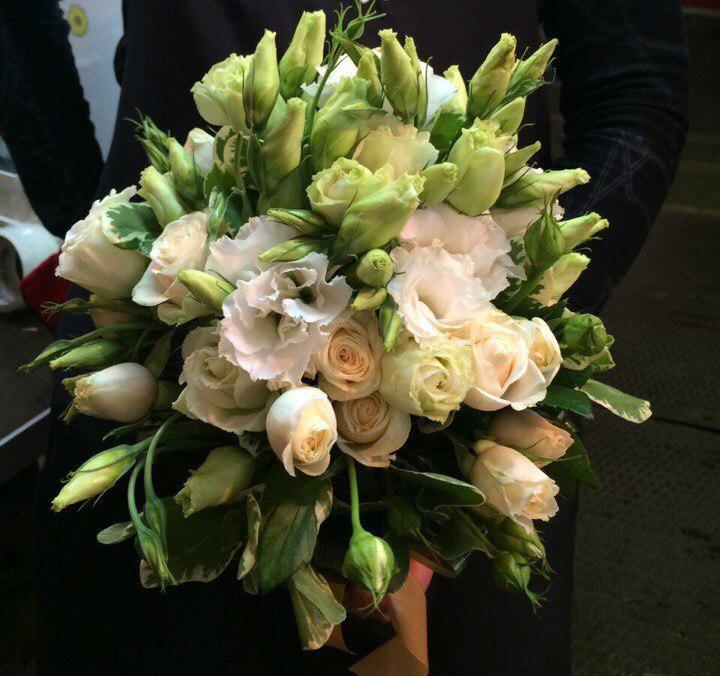 Доставка цветов в городе надыме